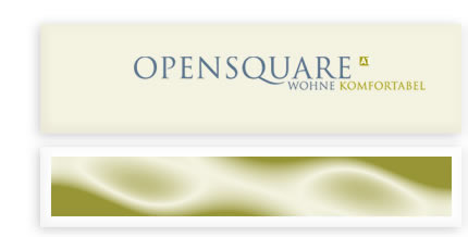 Open Square - Wohne Komfortabel